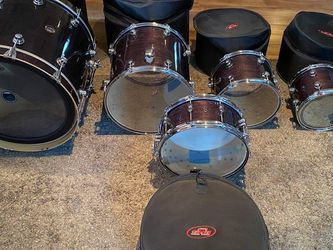 DW Perfomance series Drumset for Sale in Spring Valley,  CA
