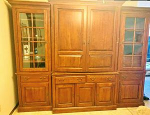 Entertainment center for Sale in Norman, OK