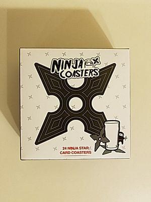 New Ninja Coasters for Sale in Arcadia, CA
