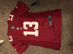 NEW Odell Beckham JR. Jersey (Youth Small) for Sale in Gaithersburg, MD