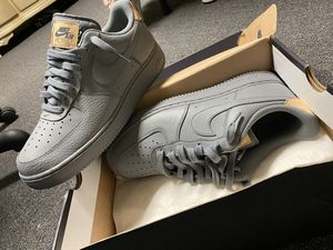 Air force level 8 grey!! for Sale in Reading, PA