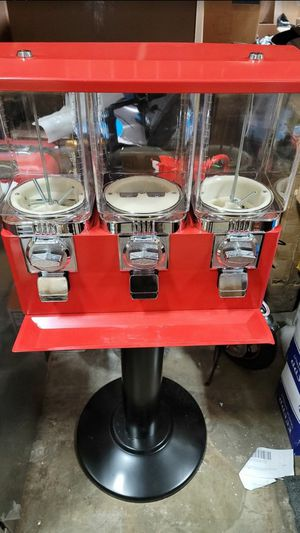 Candy machine for Sale in Montclair, CA