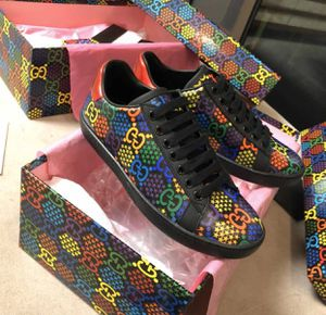 Men and women Gucci psychedelic sneaker 5-13 sizes for Sale in Silver Spring, MD