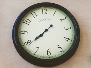 Large Wall Clock for Sale in Happy Valley, OR