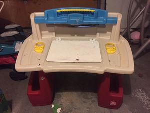 Kids desk for Sale in Peabody, MA