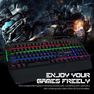 Backlit Computer Keyboard with LED Light-Up Keys for Gaming Professional for Sale in Pomona, CA
