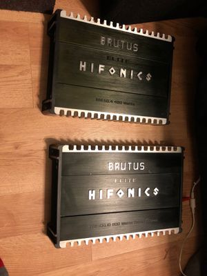 Hifonics for Sale in Columbus, OH