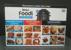 Ninja Foodie Pressure Cooker for Sale in Sacramento, CA