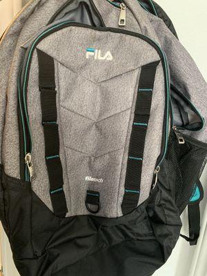 FILA Backpack for Sale in Pasadena, TX