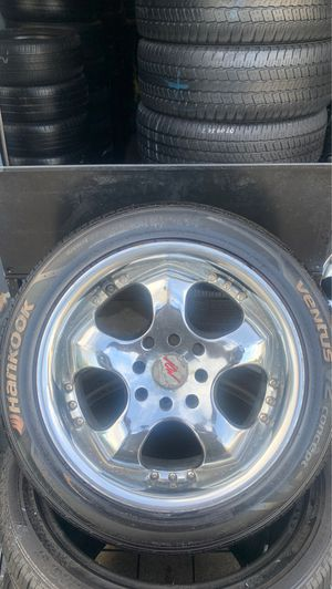 Rims for Sale in Kinston, NC