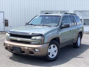 2003 Chevy Blazer LTZ for Sale in Tacoma, WA