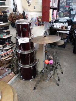 Drums $50 and up build a kit ... for Sale in San Diego,  CA