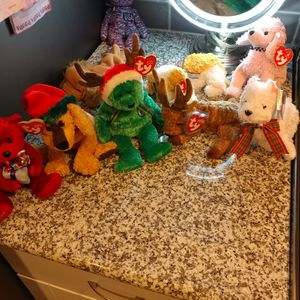 Beanie Babies Collection for Sale in Owings Mills, MD