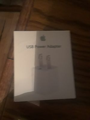 Apple Power Adapter for Sale in Overland, MO