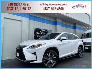 2017 Lexus RX for Sale in Roselle, IL