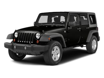 2014 Jeep Wrangler Unlimited for Sale in Phoenix,  AZ