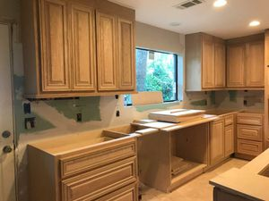 Custom kitchen for Sale in Houston, TX