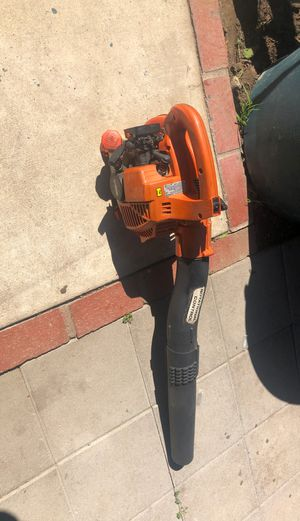 Echo Gas Leaf blower PB- 250LN for Sale in Inglewood, CA
