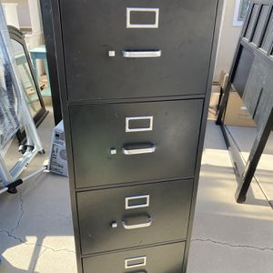 HON Legal Size File Cabinets for Sale in Murrieta, CA
