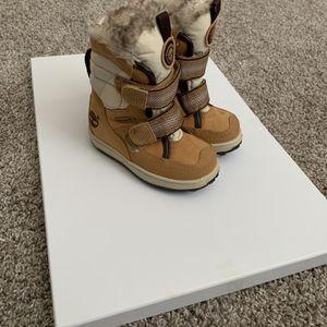 Timberland Toddler Winter Boots for Sale in Riverside, CA