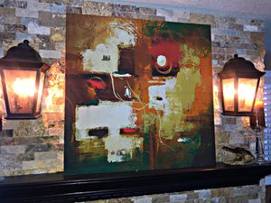 Abstract Art for Sale in Rochester, MN