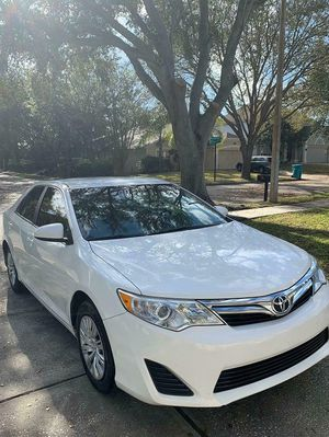 $12OO URGENT I sell 🔑🔥Selling my 2013 toyota camry 🔑🔥One Owner! 🔰 🙏🏼 for Sale in San Francisco, CA