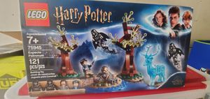 Harry Potter lego 75945 for Sale in Missouri City, TX