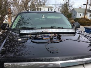 Light bar for Sale in Silver Spring, MD