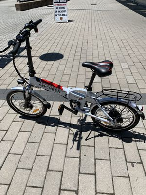 Electric bicycle for Sale in Jersey City, NJ