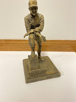 Royals manager Dick Howser commemorative statue for Sale in Olathe, KS
