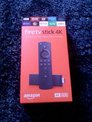 Amazon fire TV stick for Sale in Denver, CO