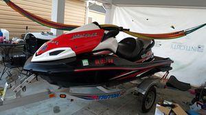2011 Kawasaki lx 300 for Sale in Manassas, VA