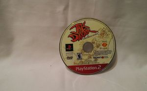 PS2 Jak and Daxter for Sale in Everett, WA