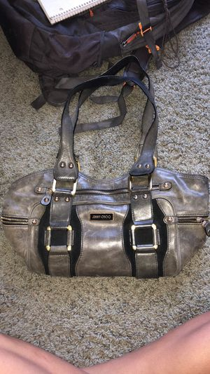 Jimmy choo hand bag for Sale in Portland, OR