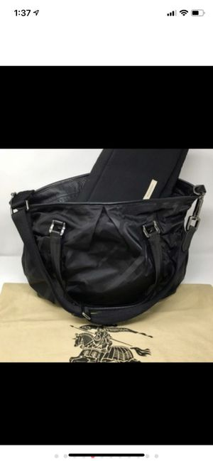 Burberry bag for Sale in Austin, TX
