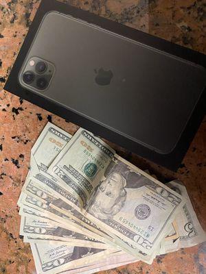 IPHONES CASH now for Sale in Dania Beach, FL