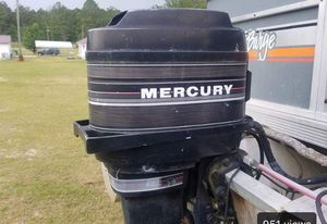 1986 Mercury Classic Fifty 45 hp for Sale in Monroe, NC