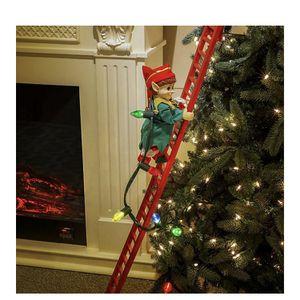 Elf Animated Christmas Climber for Sale in Garden Grove, CA