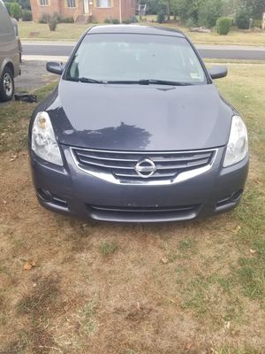 Nissan Altima 2011 for Sale in Springfield, VA