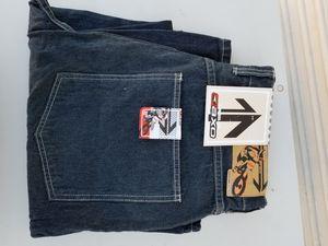axo racing Jean's size 32 for Sale in Pomona, CA