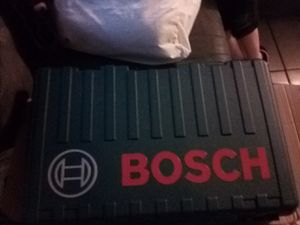 Bosch hammer drill 300$ obo for Sale in Los Angeles, CA
