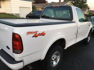 1999 Ford F-150 for Sale in Tacoma, WA