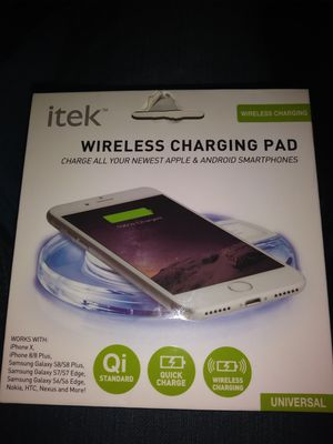 Wireless charging station for Sale in Jacksonville, FL