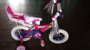 This is a girl bike. for Sale in Wenatchee, WA