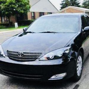 2005 LED Headlights Toyota Camry 2.4l Automatic for Sale in Indianapolis, IN