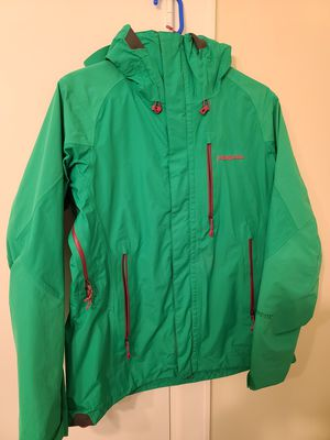 Patagonia Rain Jacket for Sale in Houston, TX