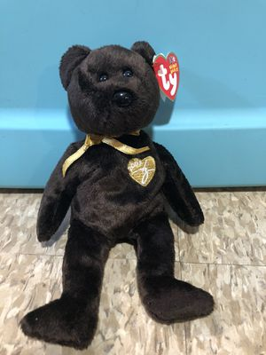 "Beanie Baby ""2003 Signature Bear"" for Sale in North Providence, RI"