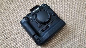 Fujifilm X-T1 digital camera dslr for Sale in Santa Ana, CA