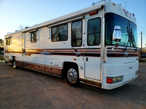 1996 40ft foretravel Diesel motorhome 450 hp for Sale in Carrollton, TX