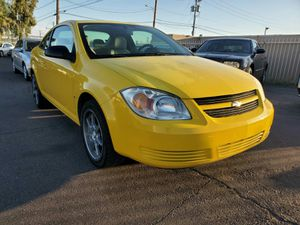 2006 Chevy Cobalt LS, MANUAL TRANSMISSION, CLEAN CARFAX for Sale in Phoenix, AZ